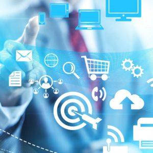 04 апреля 2018 года. Вебинар: Digital-маркетинг сегодня. Пошаговый план внедрения для вашего бизнеса.
