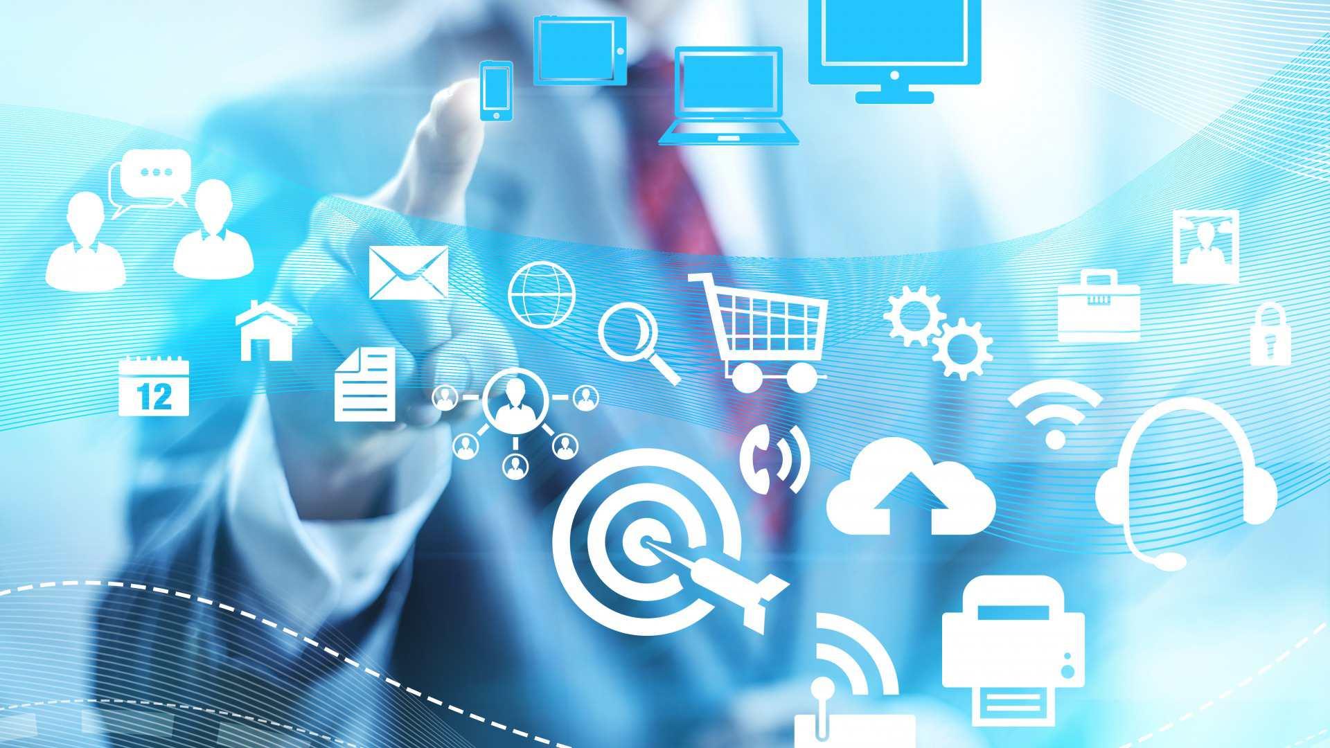 Вебинар: Digital-маркетинг сегодня. Пошаговый план внедрения для вашего бизнеса.