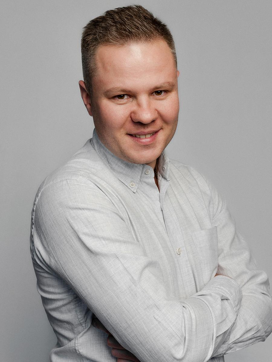Станислав Озимов