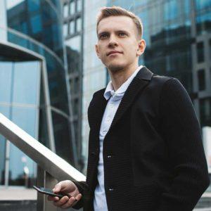 История успеха: Станислав Жупин, инвестор, предприниматель, учредитель бизнес-сообщества Like в Омске