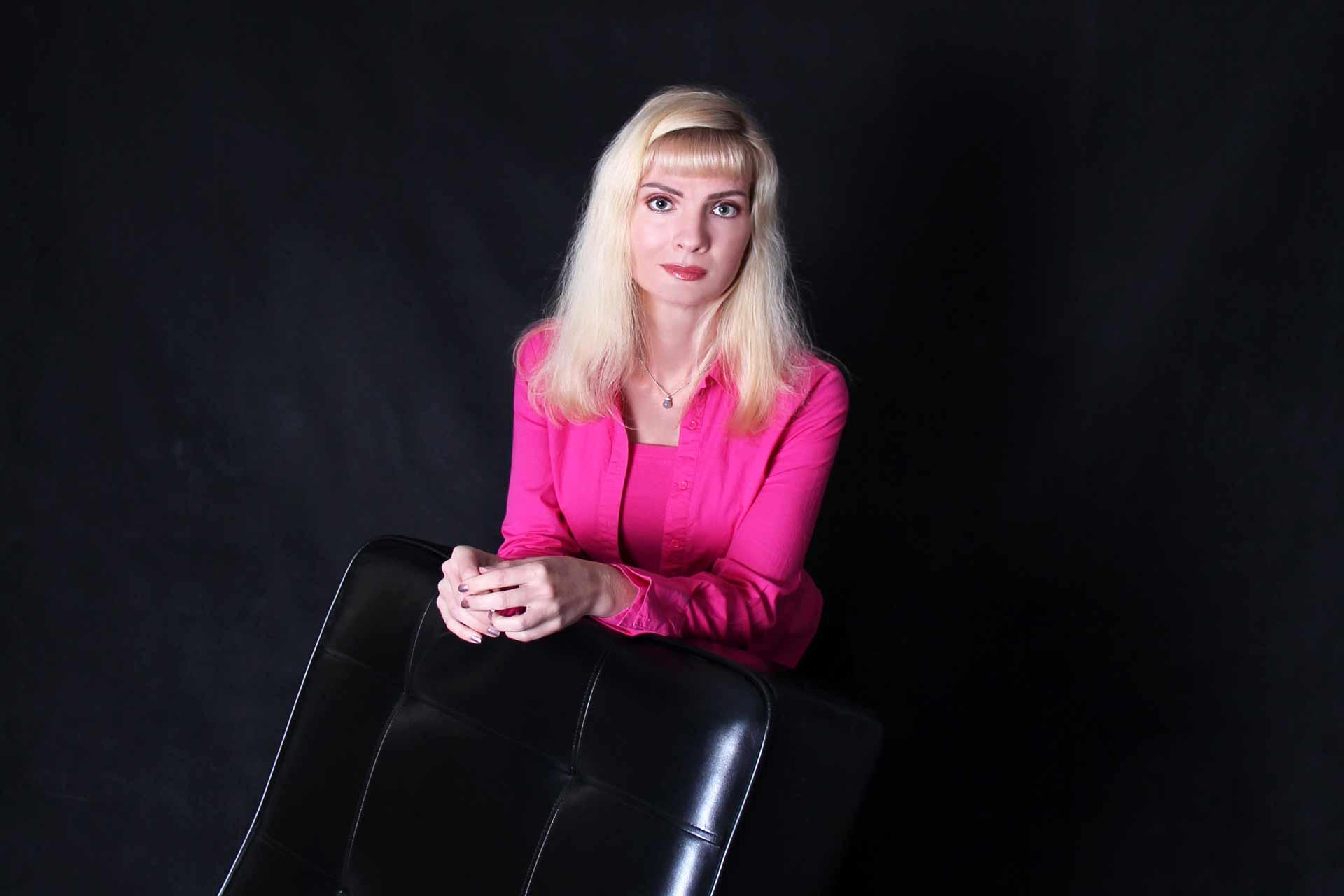 Спикер: Бокарева Вера, продажи, маркетинг, профессиональная и личная эффективность
