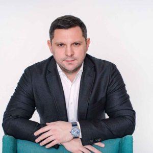 История успеха: Евгений Запотылок, основатель и генеральный директор независимого TV-Digital агентства «Формула Рекламы»