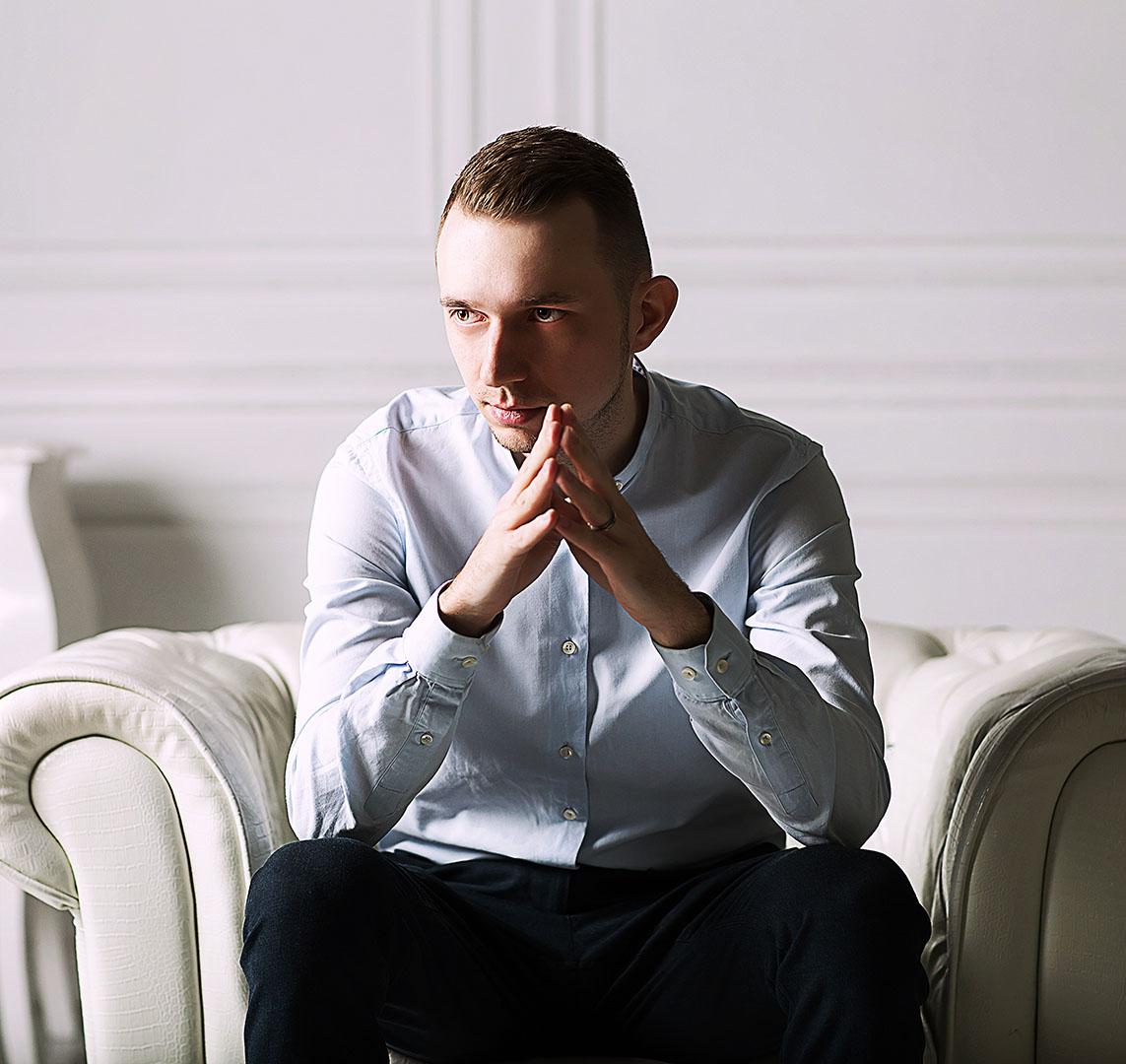 Владислав Комаров. Продвижение бизнеса без бюджета на примере локальной студии красоты
