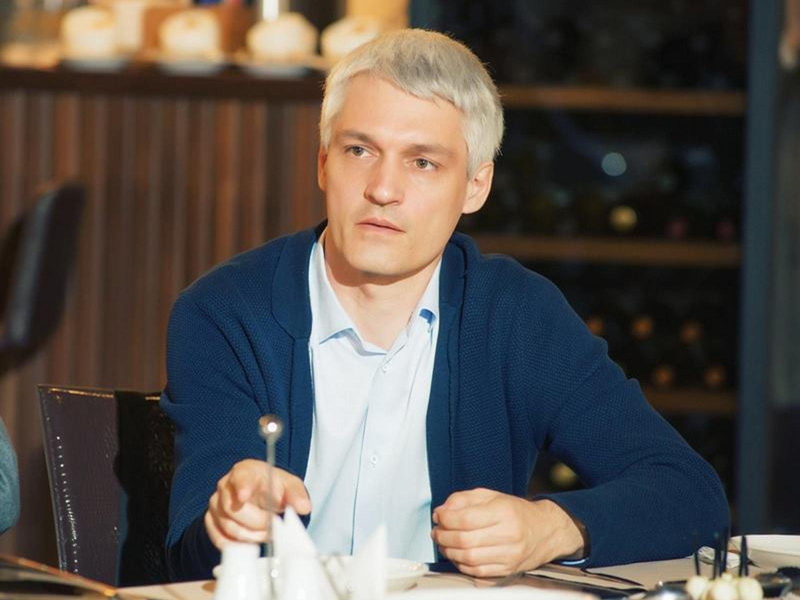 Дмитрий Кошелев. Почему нас не заменят роботы: Секреты выбора профессии для взрослых