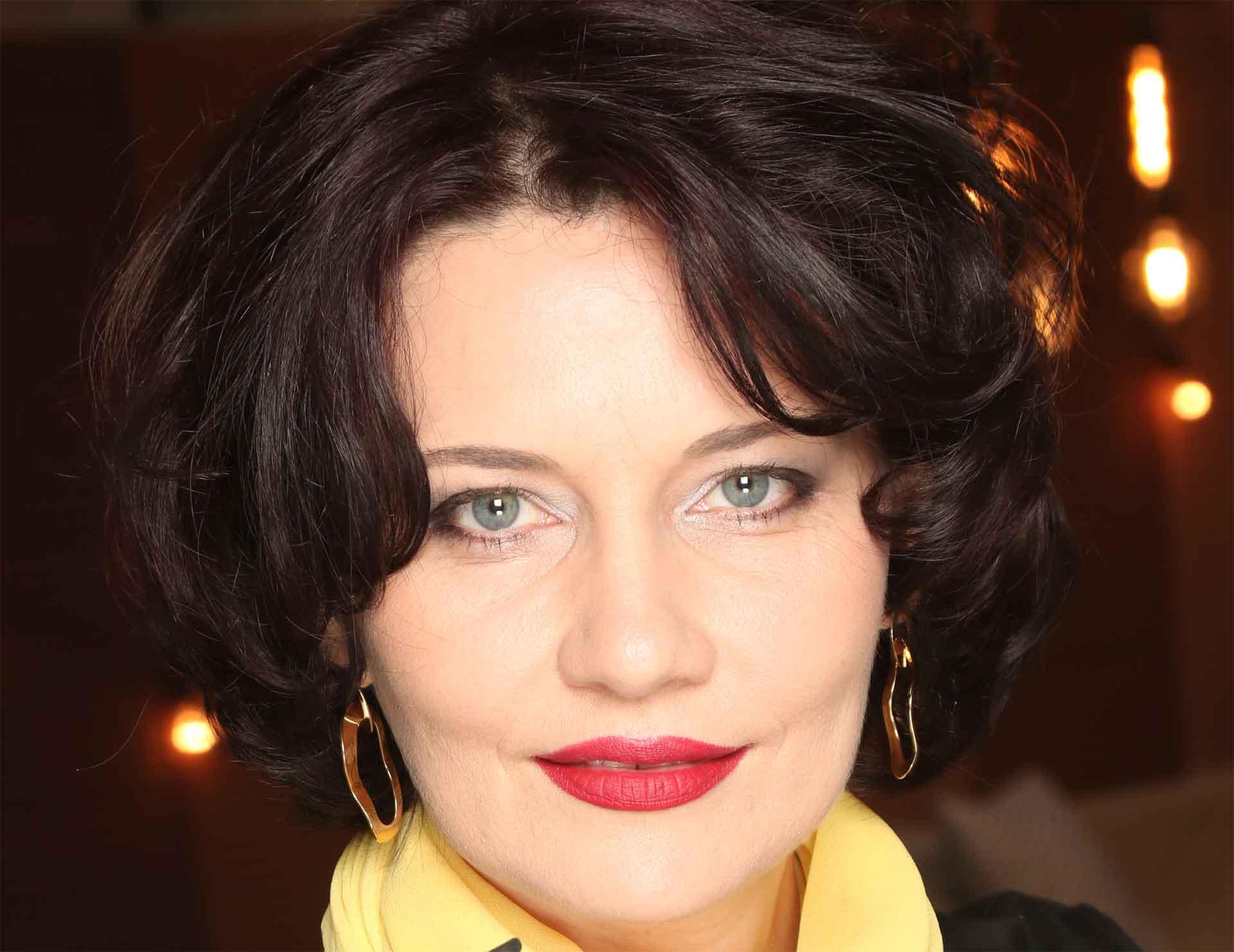 Ольга Корсак-Гадуцевич, бизнес-тренер и консультант в области спонсорства и маркетинга событий