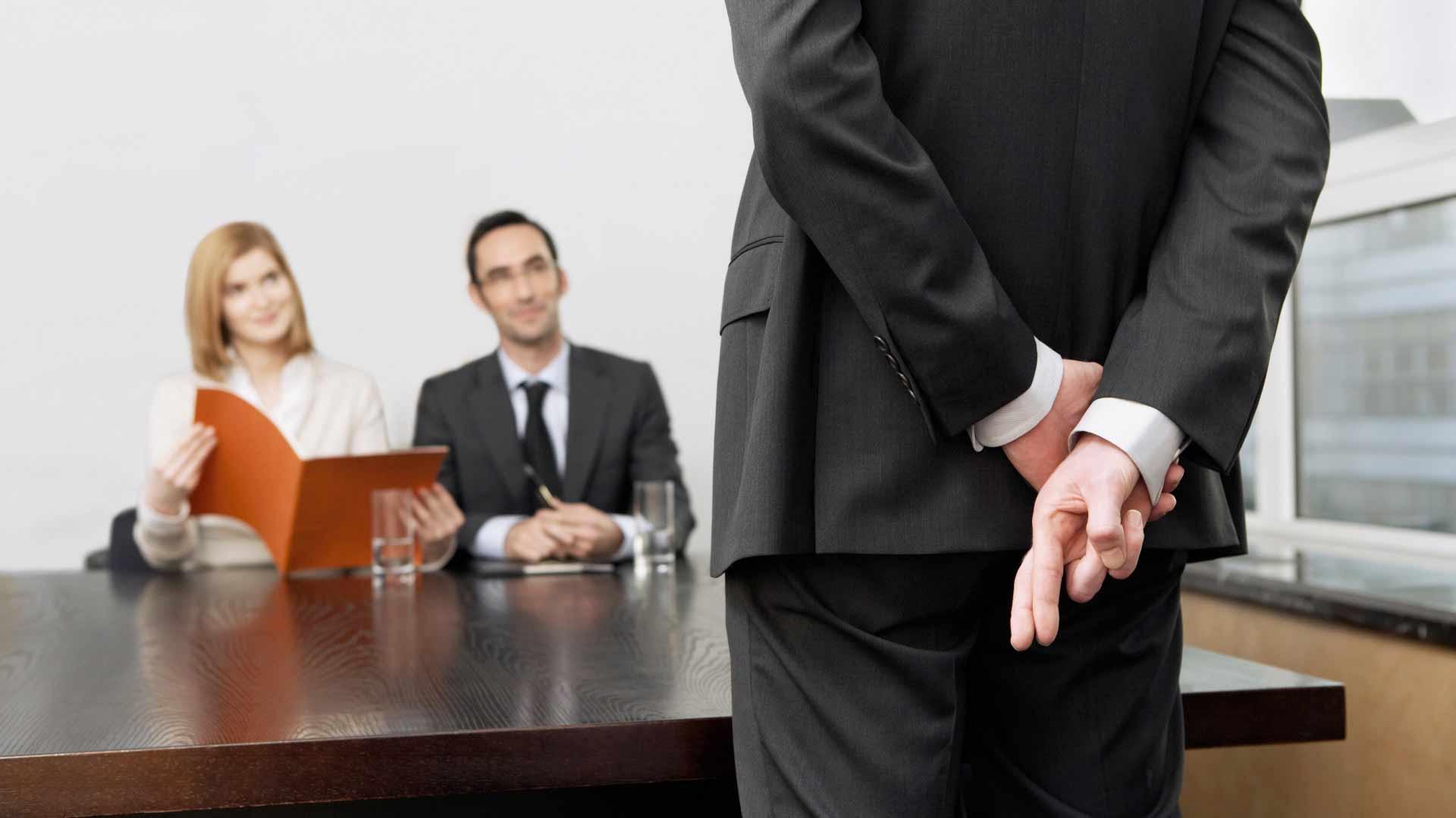 Вебинар: Эффективный поиск работы в сложных случаях