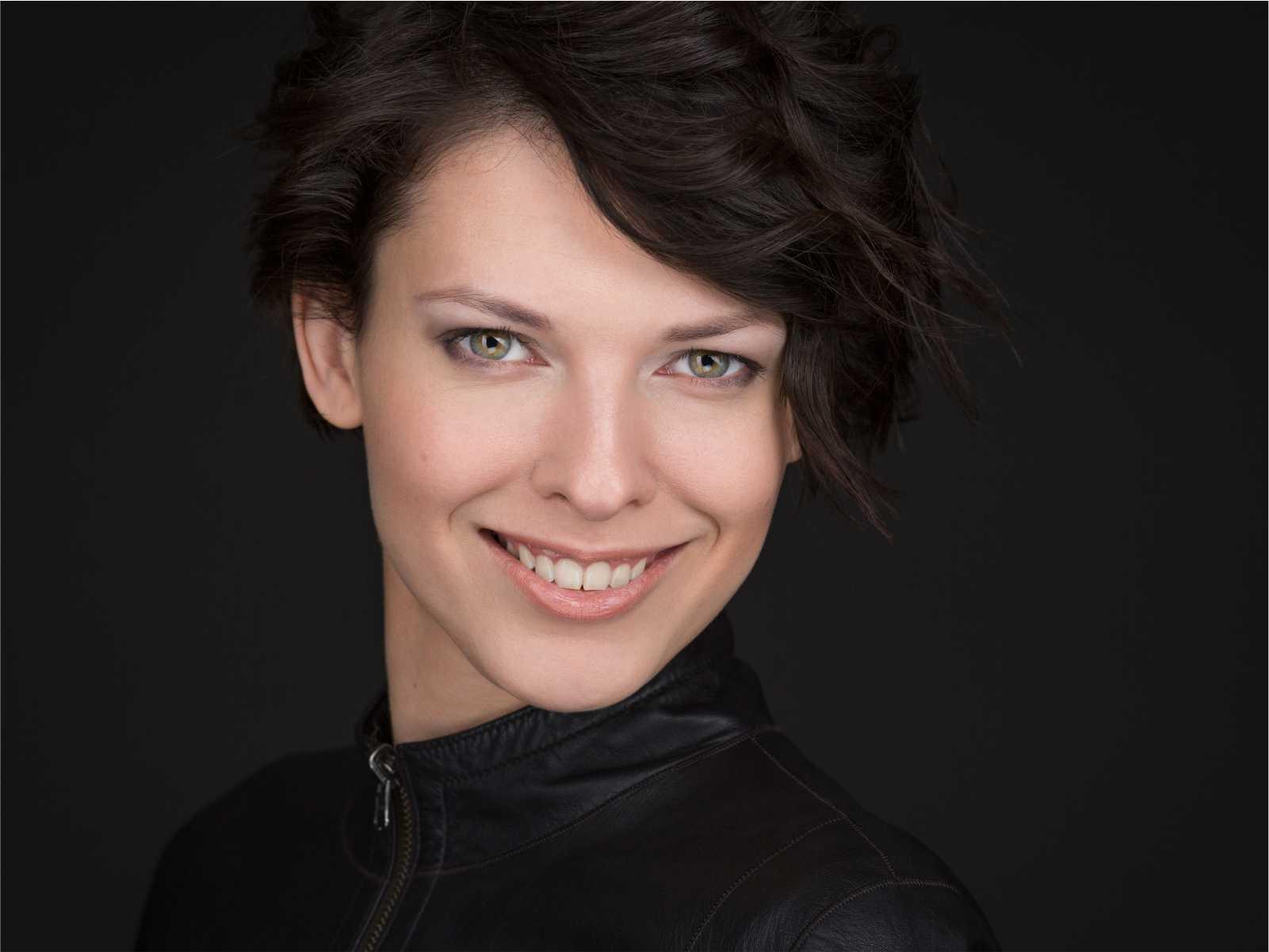 Анна Либер, художник и бизнесмен