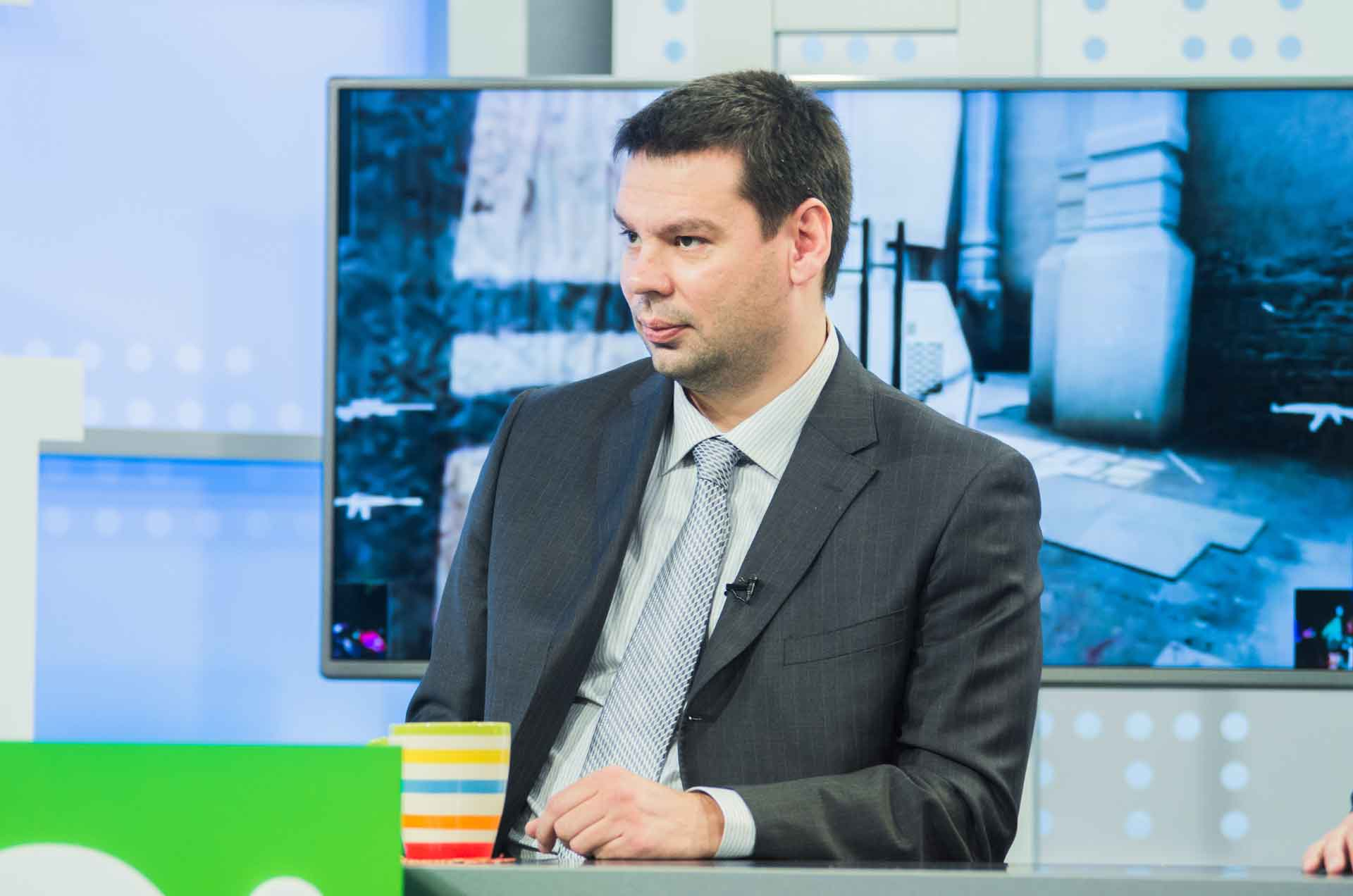 Игорь Ковалев, Официальный представитель Центрально-Сибирской Торгово-промышленной палаты РФ в Болгарии