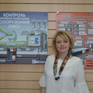 История успеха: Тихонова Евгения Аркадьевна – генеральный директор ООО «Технотроникс»