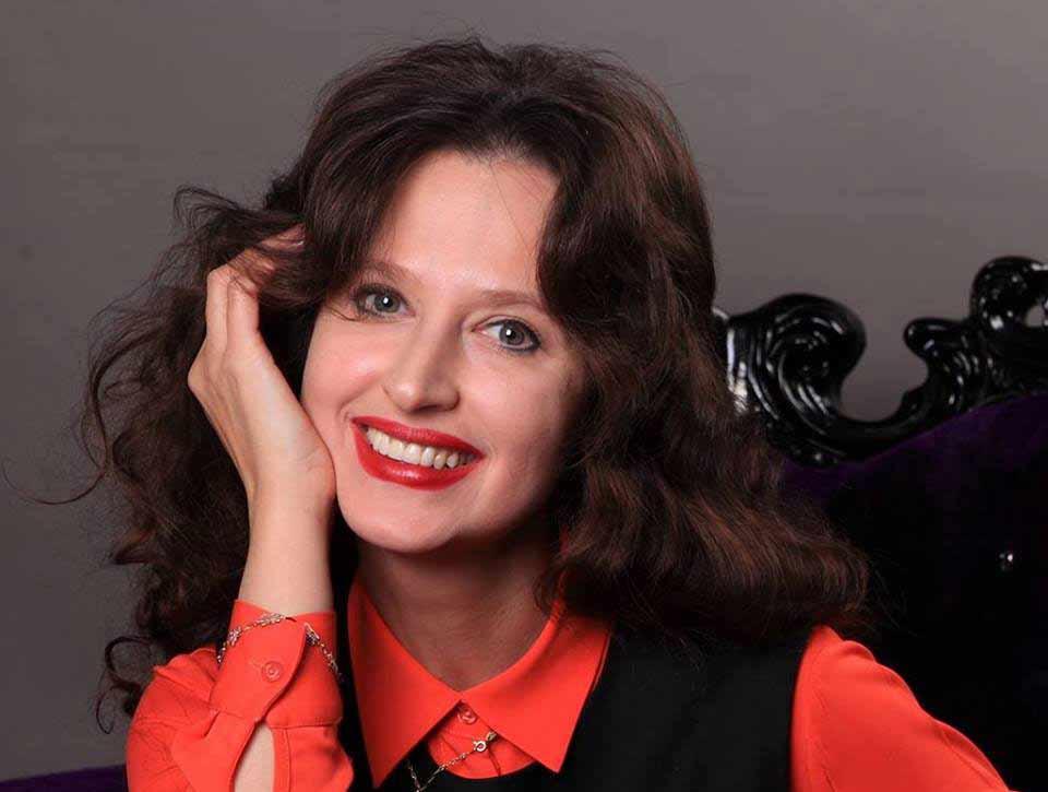 Марина Шилкина, основатель сети частных детских садов «Филиппок» и частной школы «Лидеры»