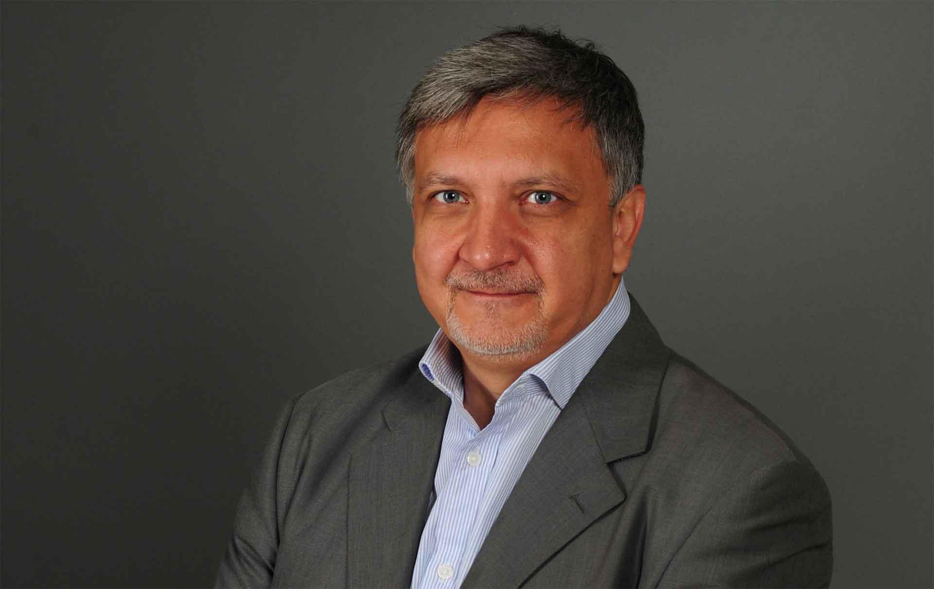 Рустэм Хайретдинов, генеральный директор компании «Атак Киллер»