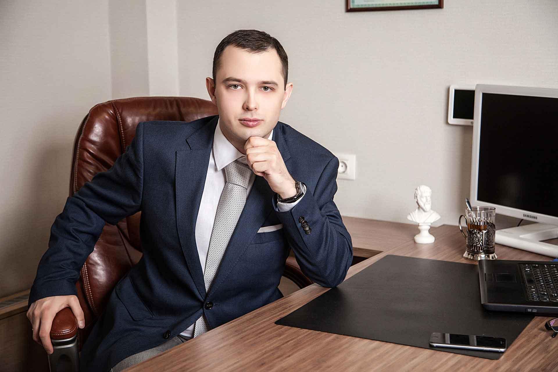 Саунин Андрей Александрович, адвокат