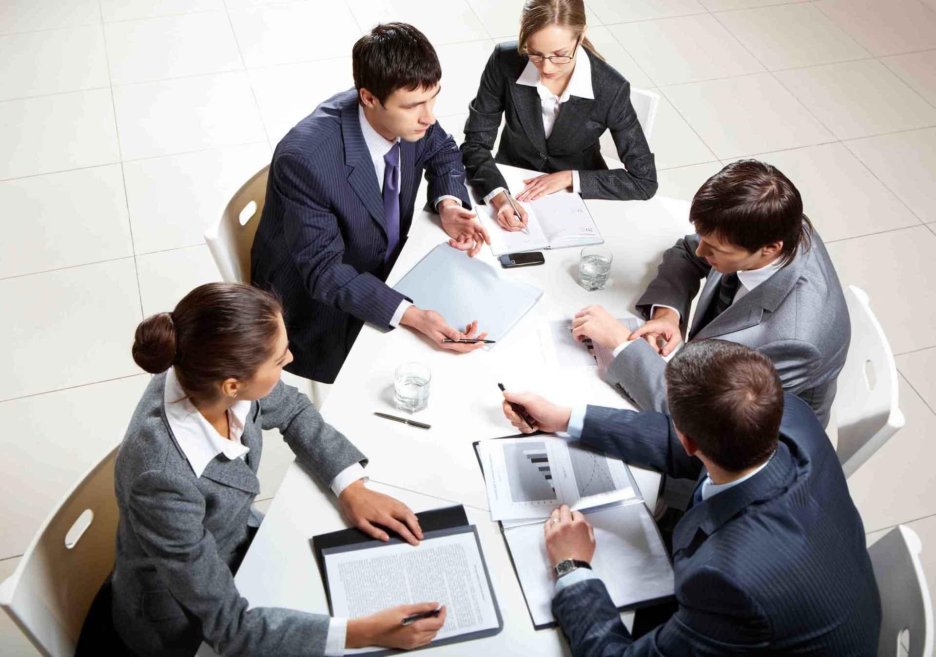Вебинар: Как провести аудит отдела продаж