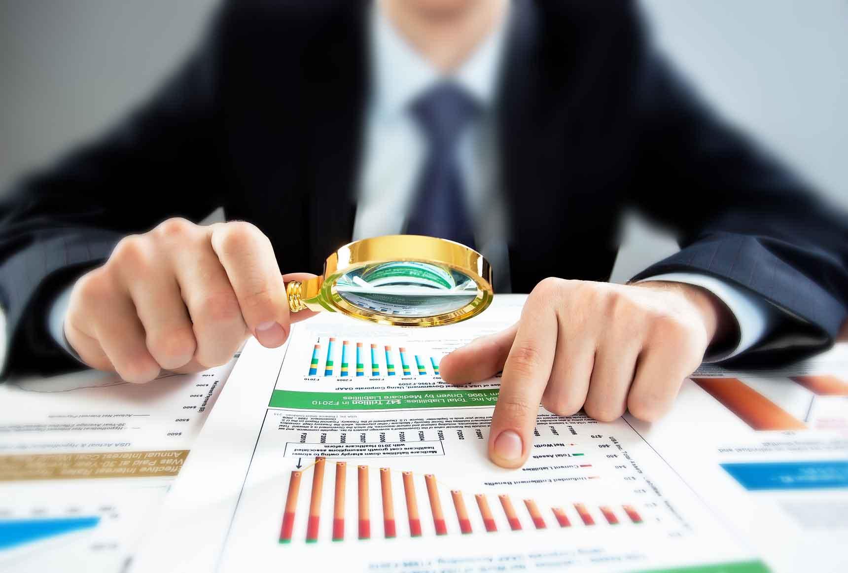 Вебинар: Бюджетное управление предприятием. Инструкция по практическому внедрению. Часть 1