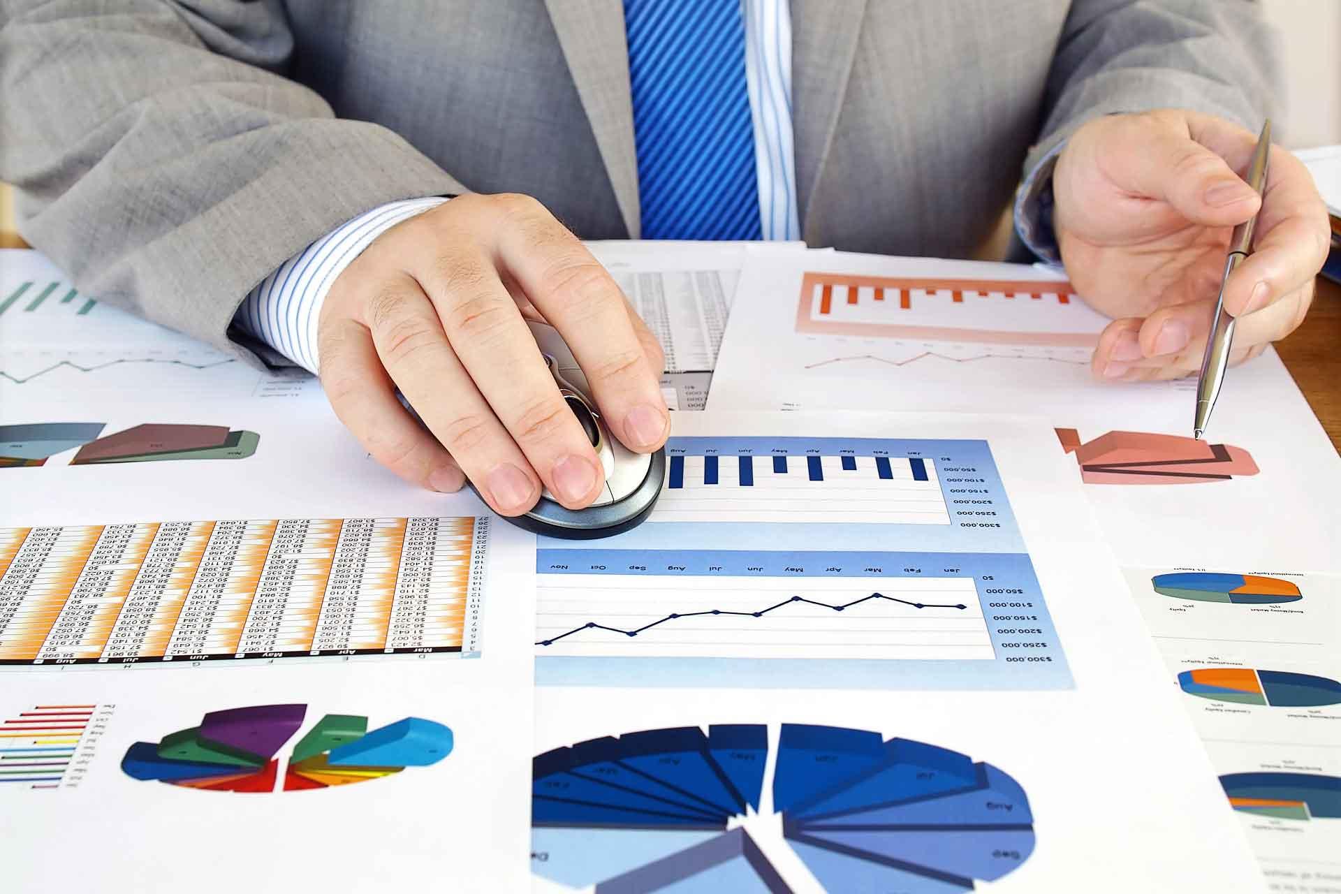 Вебинар: Бюджетное управление предприятием. Инструкция по практическому внедрению. Часть 2