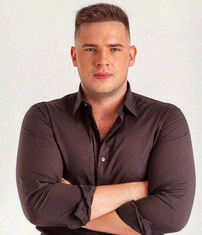 Егор Романов, основатель агентства по упаковке и продаже франшиз Franchise Agency