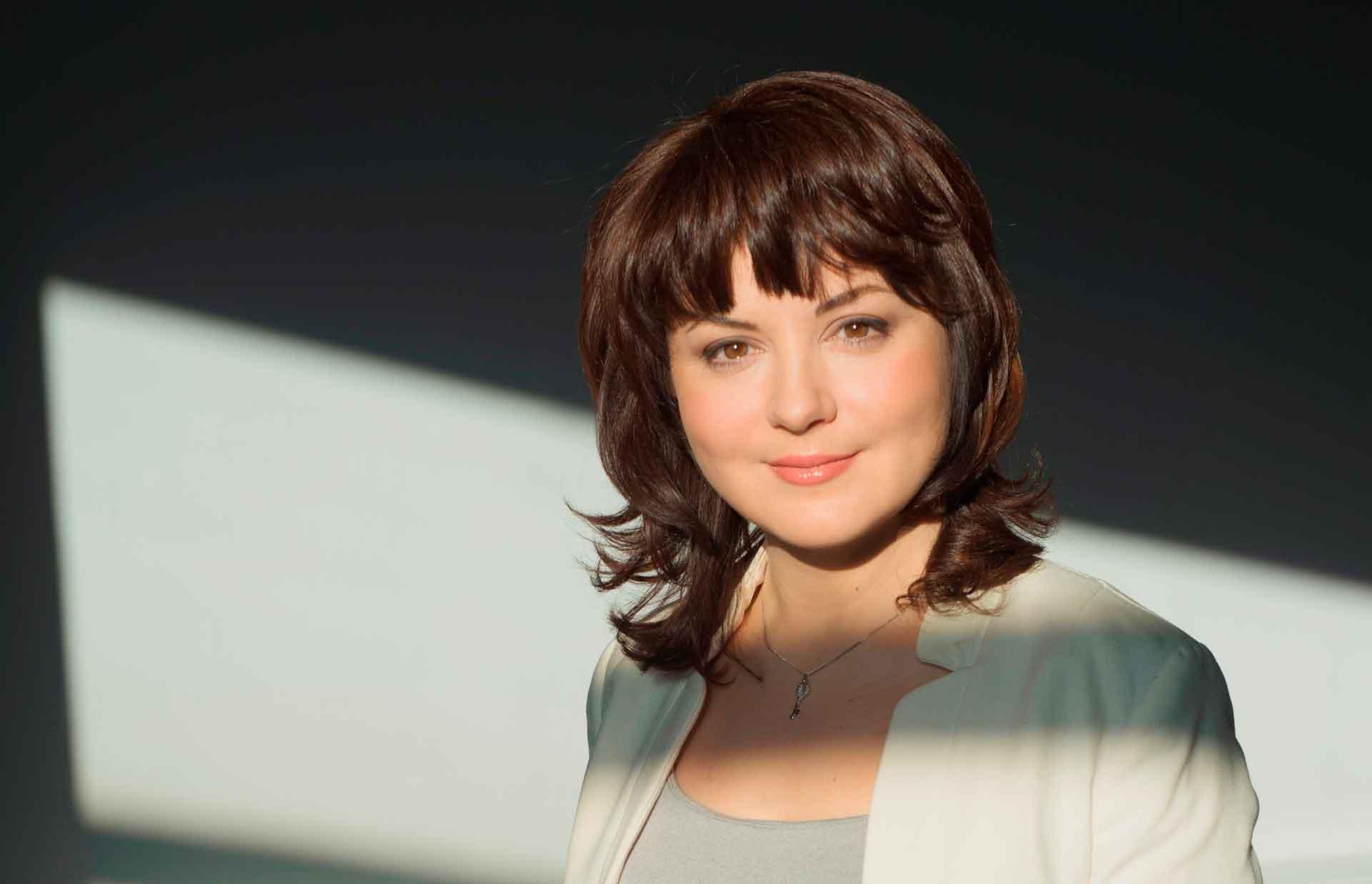 Елена Корнилова. Удержание клиентов и управление продажами в B2B