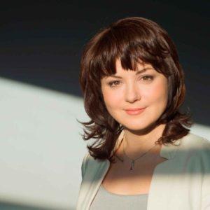 Спикер: Корнилова Елена, рекламно-сувенирный бизнес