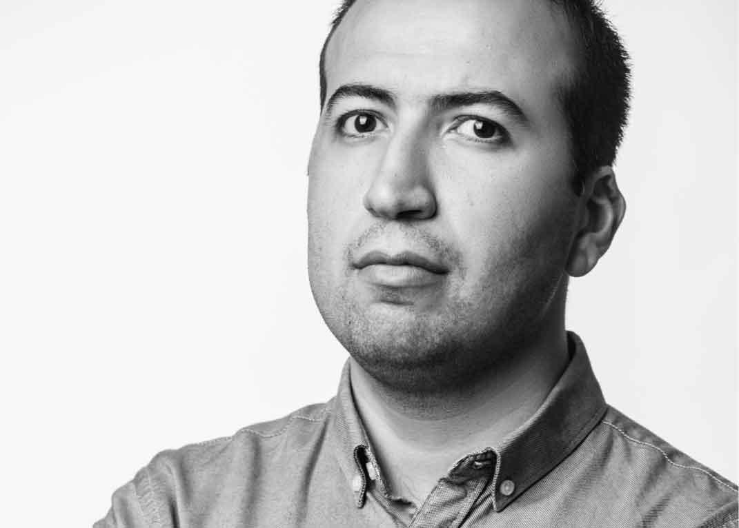 Эмин Гараев, основатель онлайн-мегамолла Mambo24