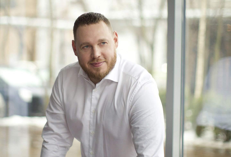 Евгений Шлеенков, строительная компания Евродом