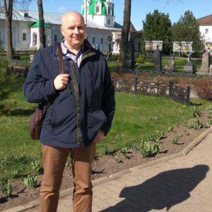 Спикер: Копылов Алексей, продажи