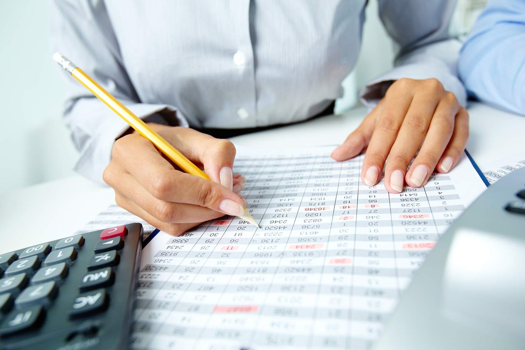 Вебинар: 10 фишек самопроверки налогов для бухгалтеров, мечтающих стать главбухами