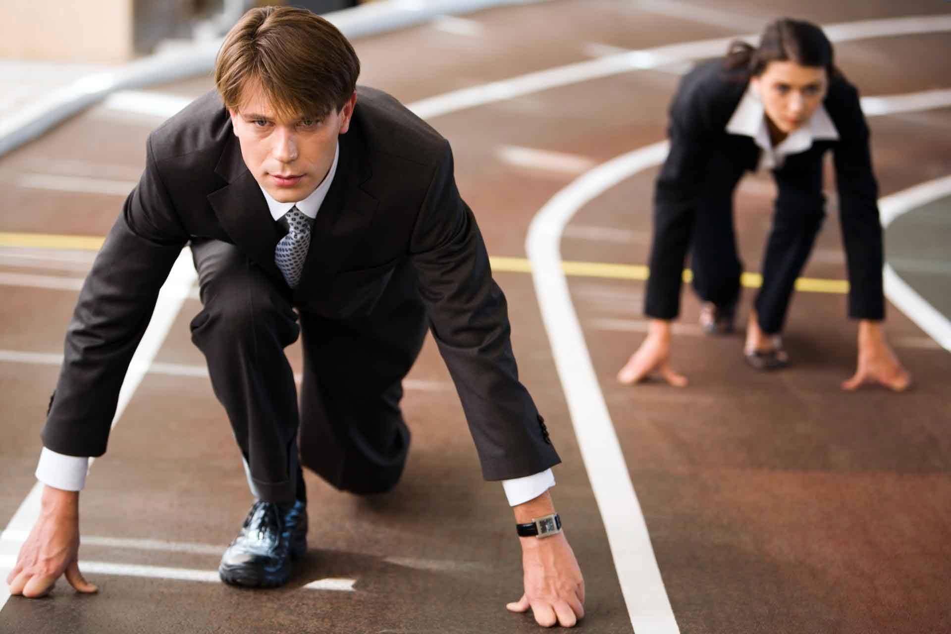 Вебинар: Как отстроиться от конкурентов с помощью создания преимуществ