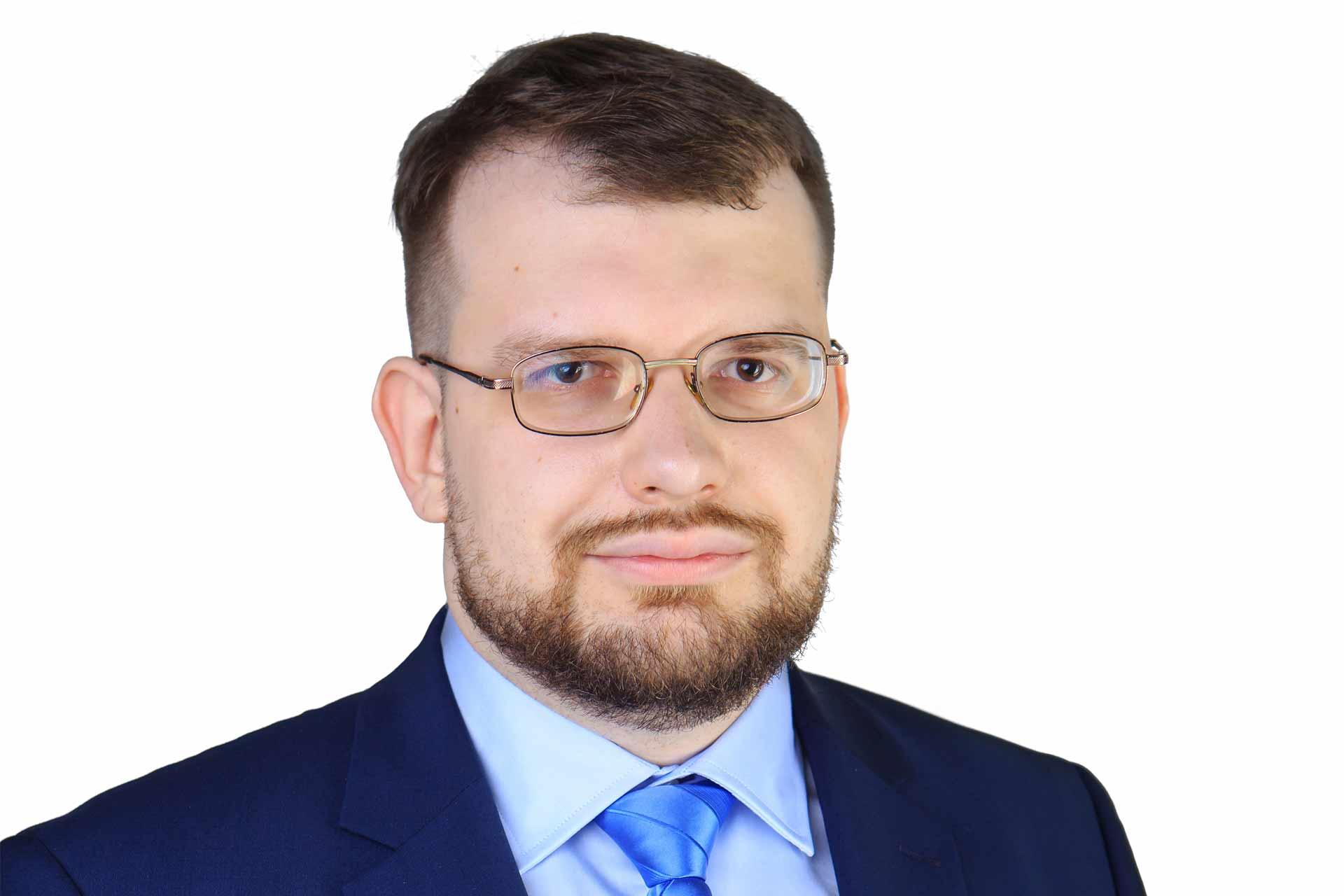 Алексей Астафьев, соучредитель и коммерческий директор Digital-агентства «Интериум»