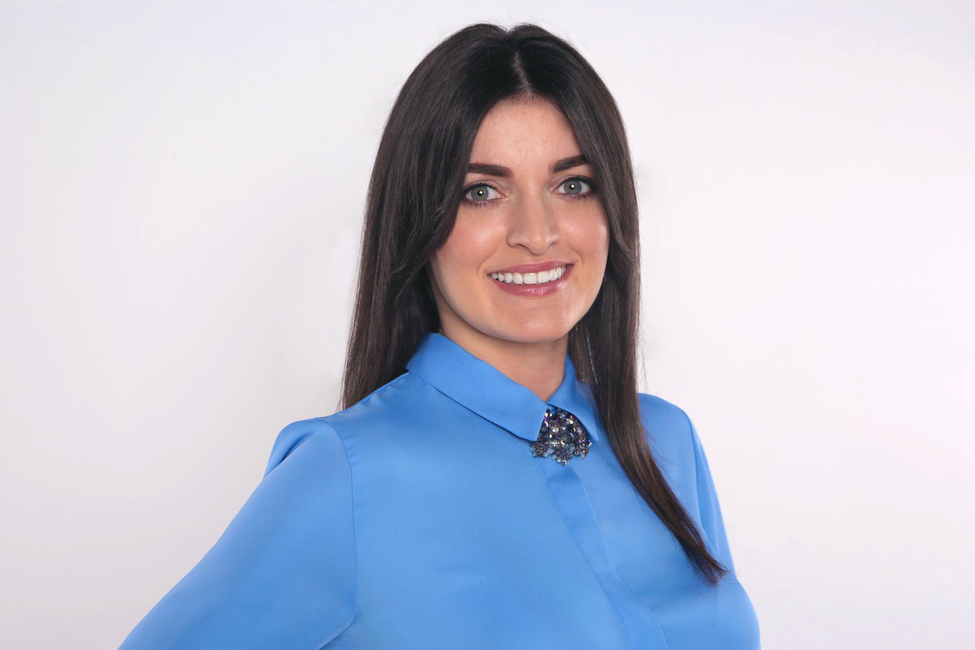 Спикер: Гончарова Екатерина. Личное финансовое планирование, инвестиции