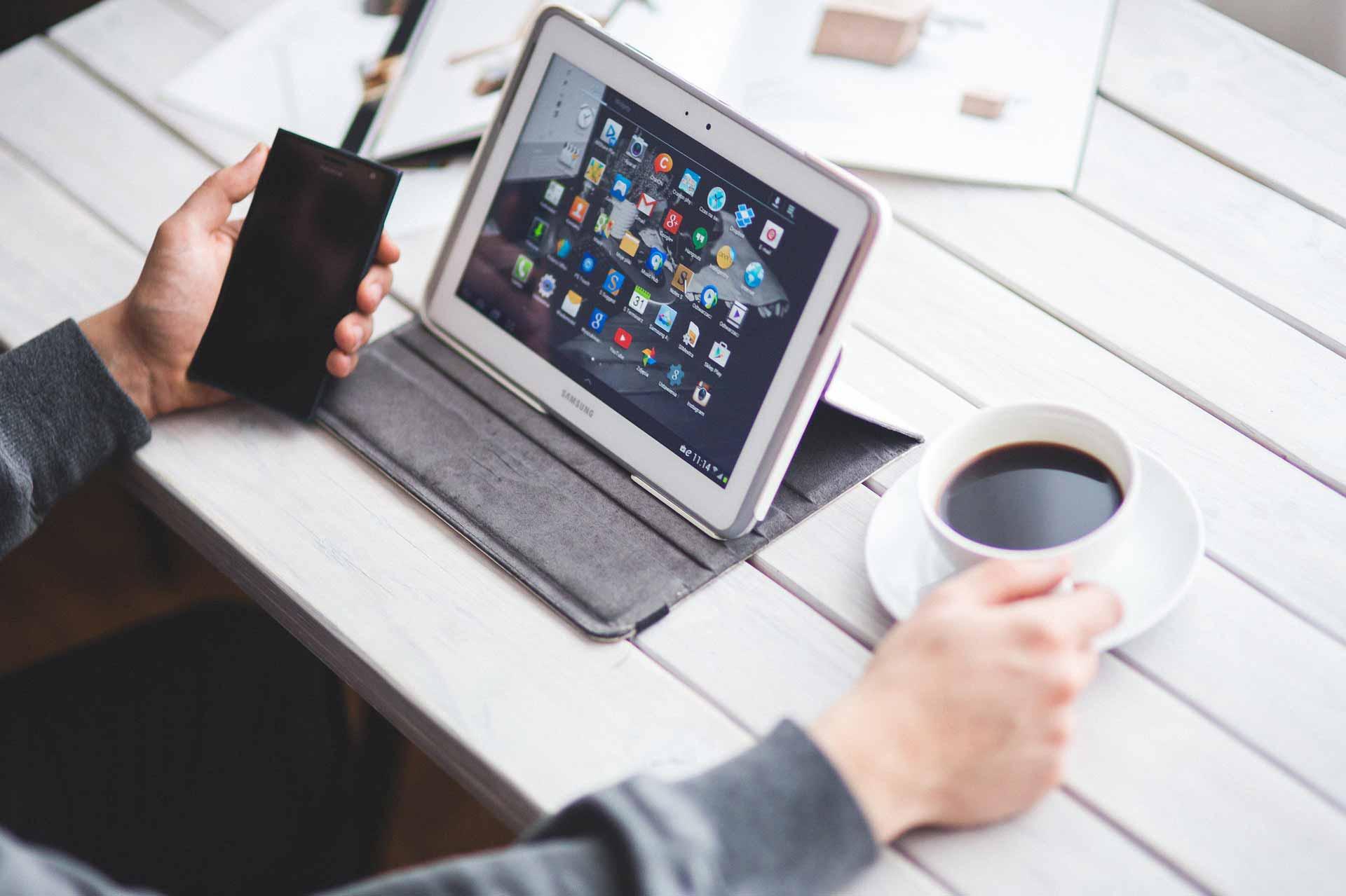 Вебинар: Интернет-маркетинг для малого бизнеса, основные инструменты и стратегии