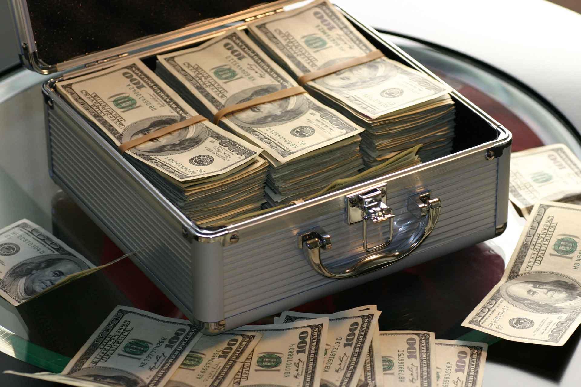 Вебинар: Управление личными финансами