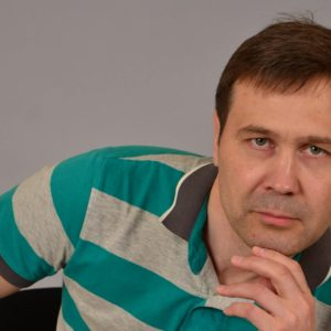 Спикер: Мустафин Айрат. Бизнес-тренер, коуч-практик
