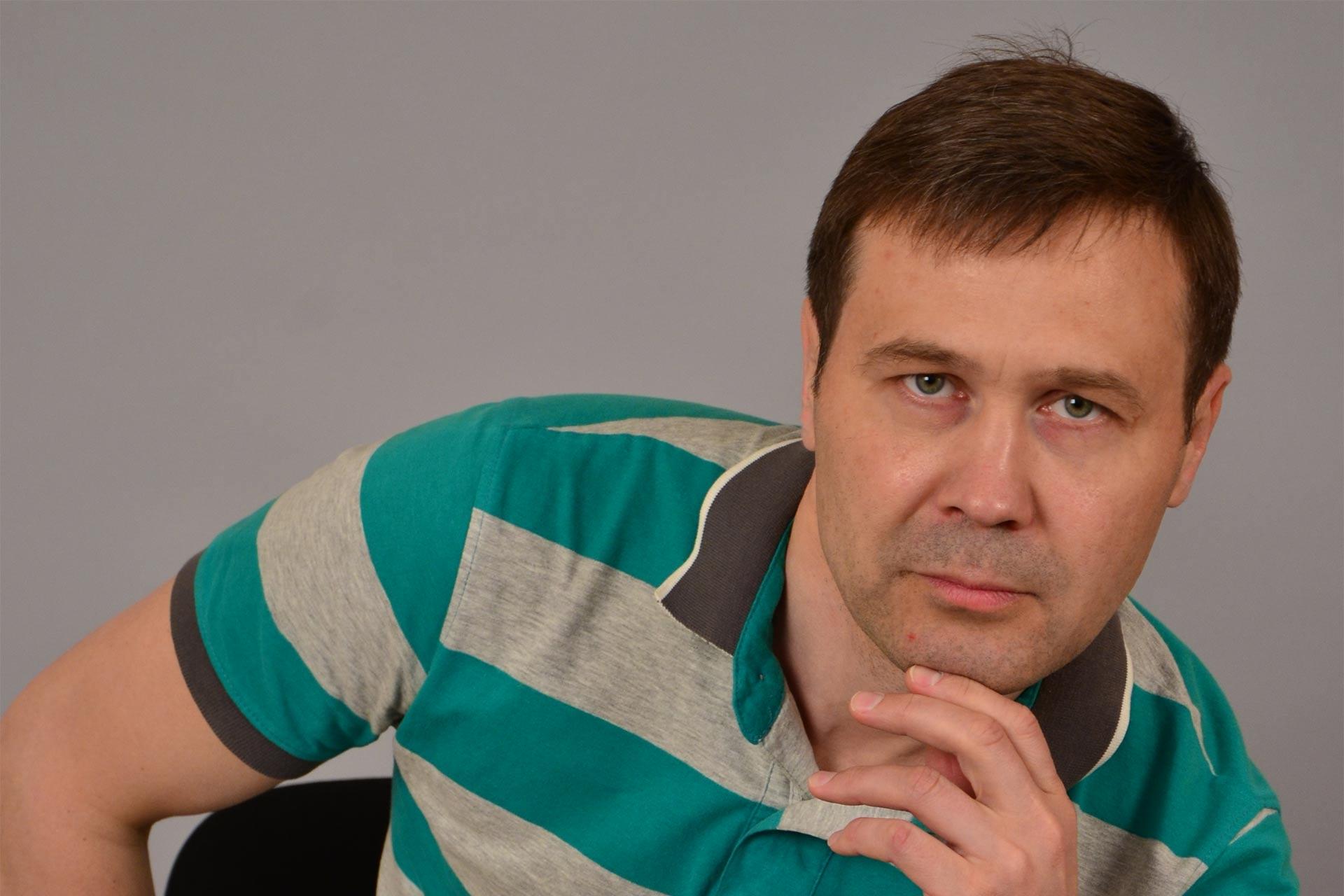 Мустафин Айрат. Бизнес-тренер, коуч-практик