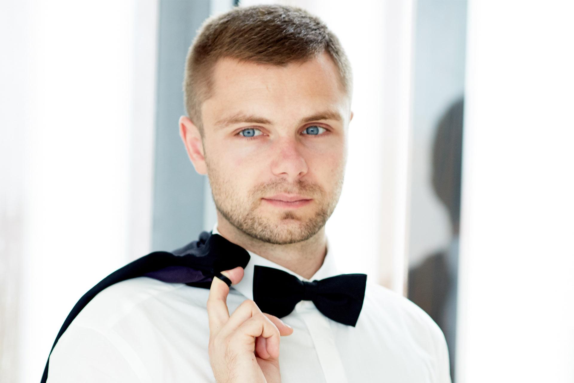 История успеха: Нор Дмитрий, генеральный директор компании SkySoft