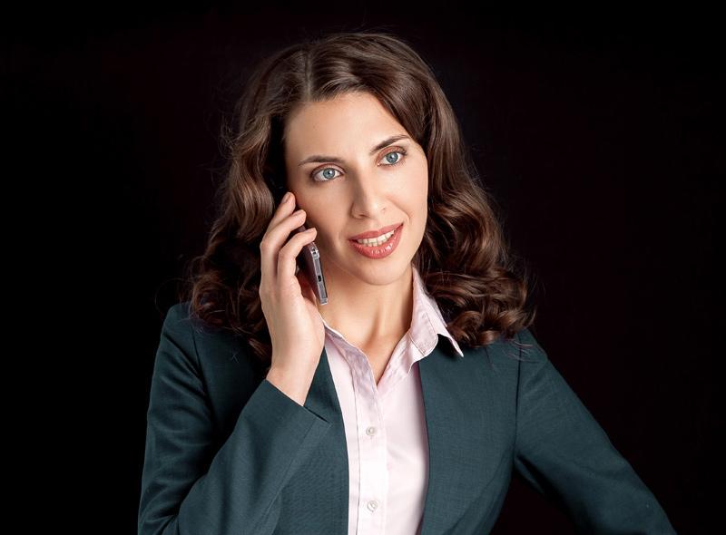 Ольга Сгибнева, директор по маркетингу логистической компании «СДЭК»