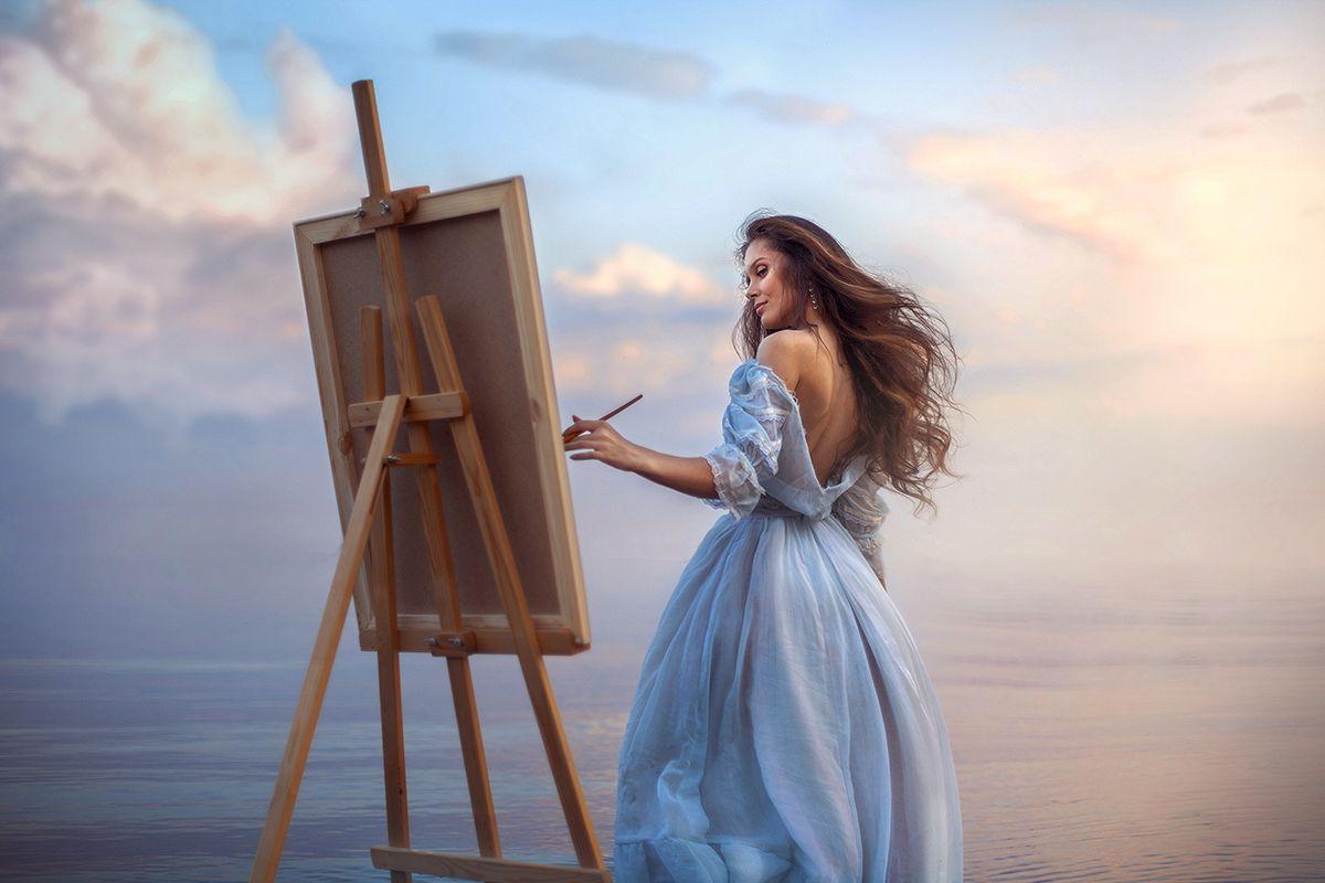 История успеха: Карина Попова, основательница компании «Планета картин»