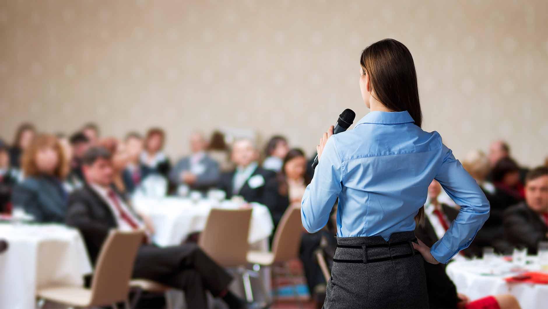 Организация мероприятий для бизнес спикеров: бизнес-тренеров, менеджеров, маркетологов, коучей, психологов, предпринимателей