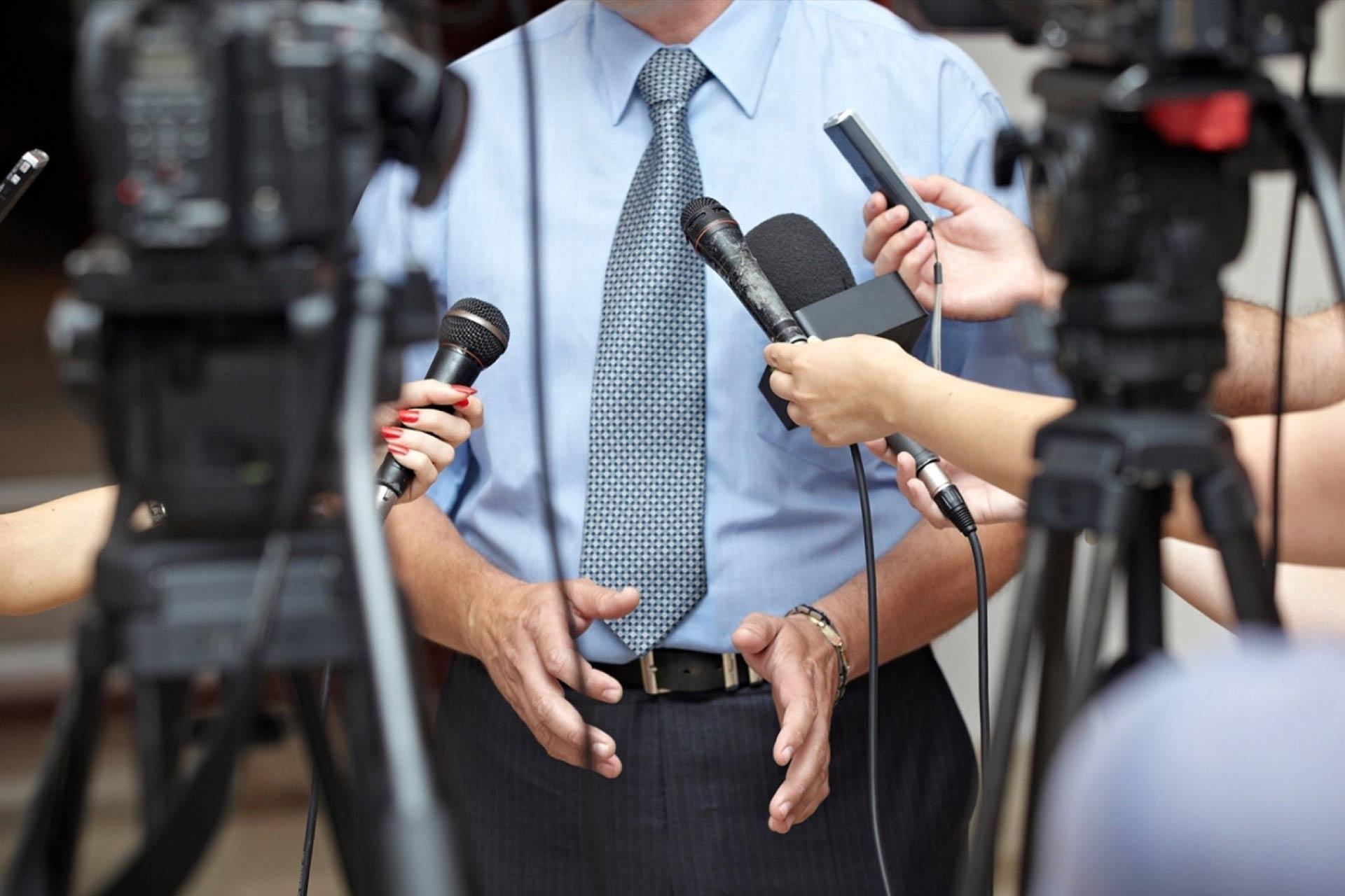 Вебинар: Работа со СМИ. 5 шагов к бесплатным публикациям в известных СМИ