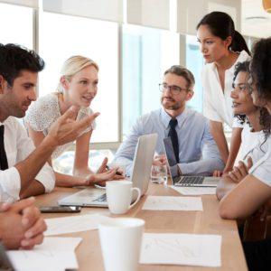 04.09.18г. в 20.00. Вебинар: Система мотивации — KPI для маркетинга