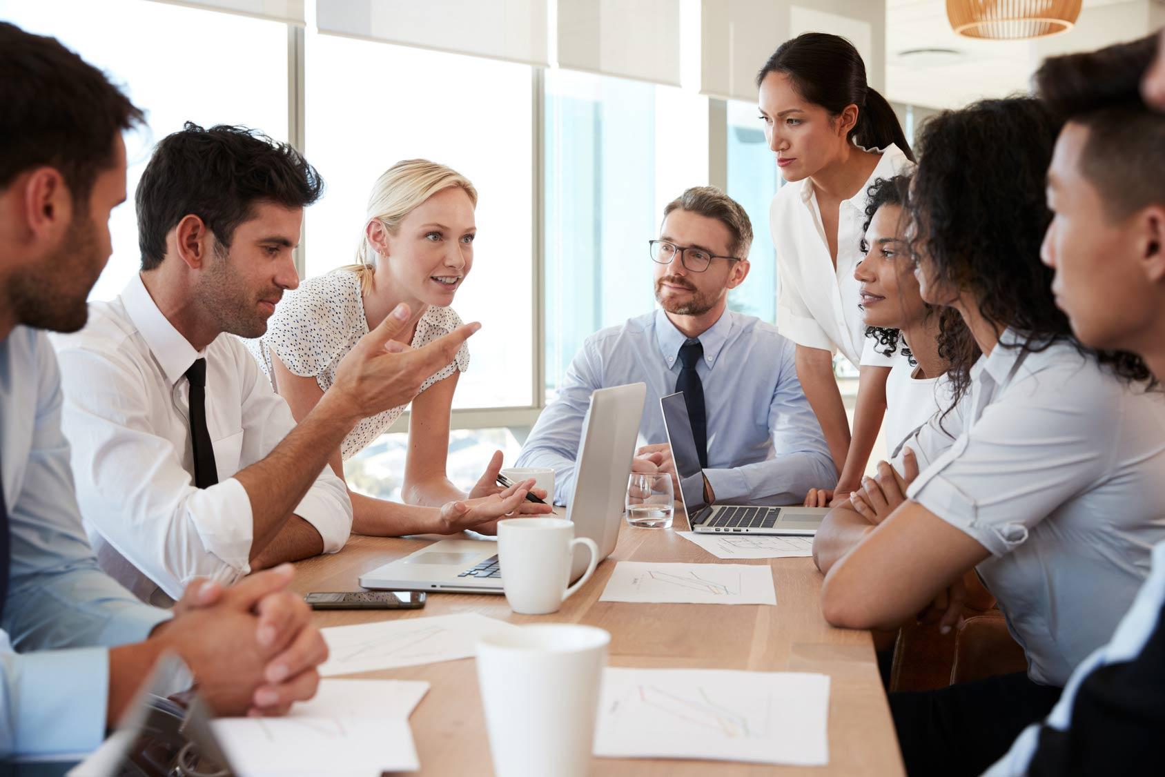 Вебинар: Система мотивации - KPI для маркетинга