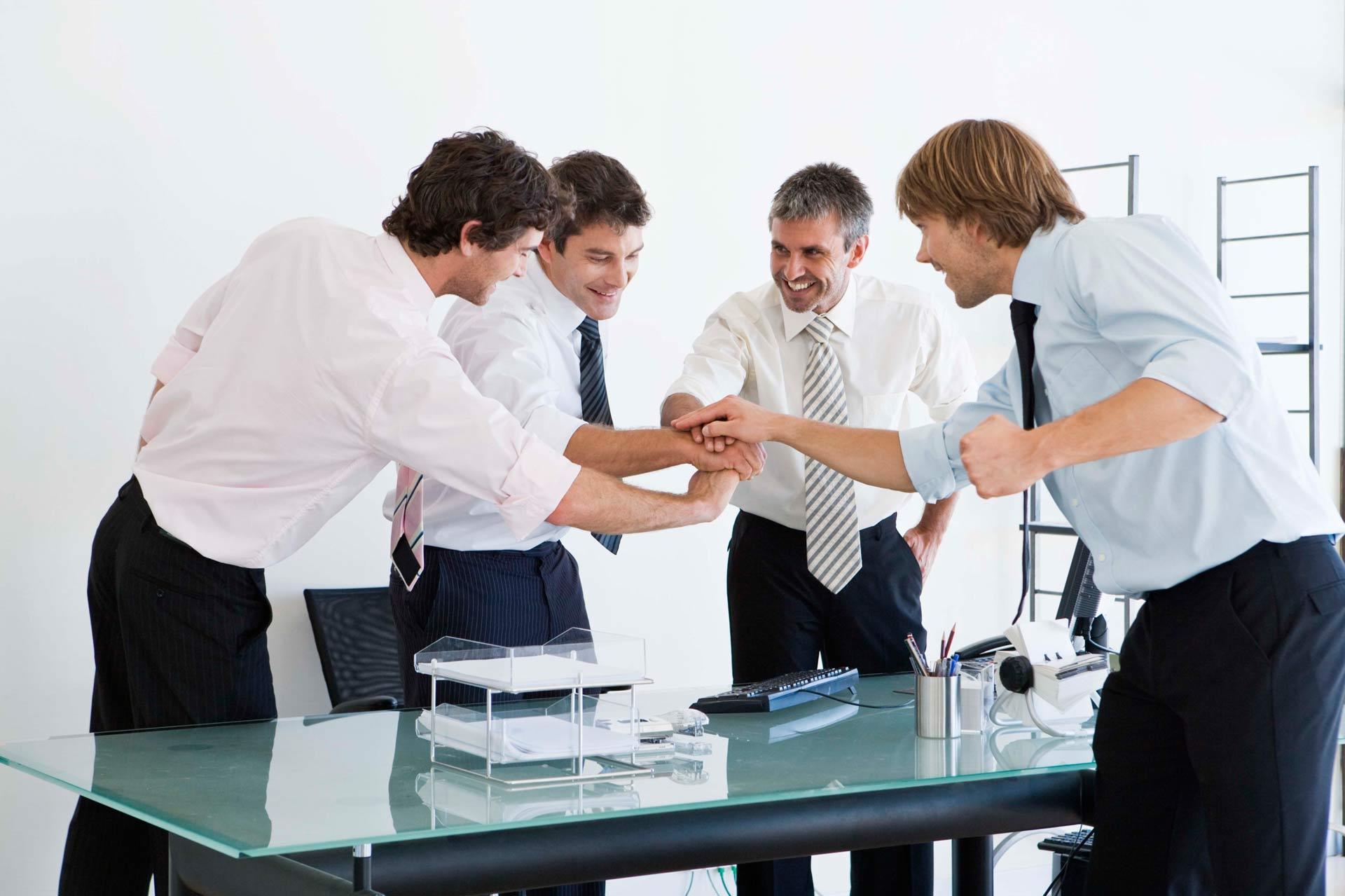 Вебинар: 5 секретов конкурента. Как заманить твоего клиента и сразу круто стартануть в бизнесе?