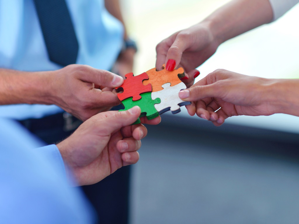 Вебинар: Волонтерство, как инструмент решения бизнес-задач