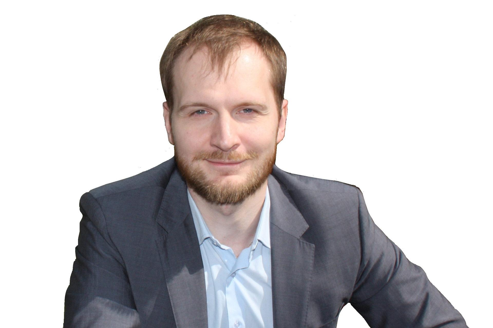 Александр Багулин — эксперт в области HR технологий и развития корпоративной культуры