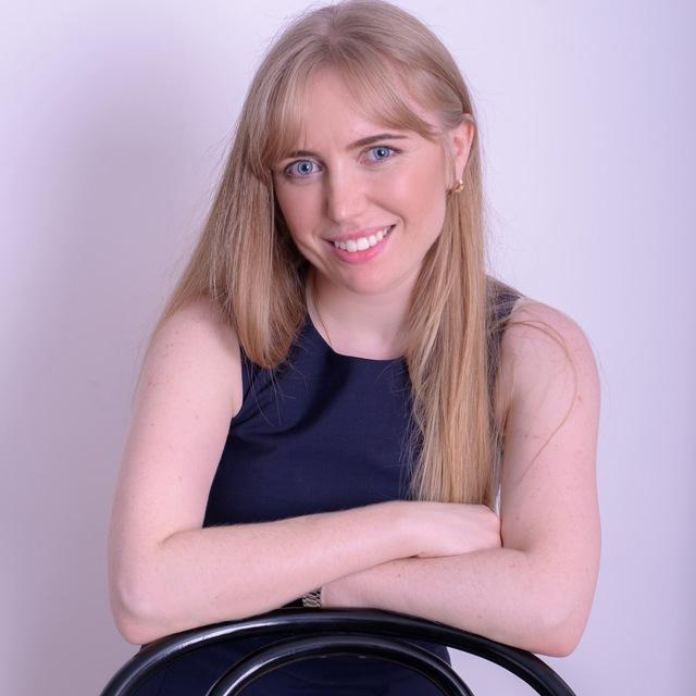 Екатерина Тулянкина, основатель и руководитель агентства по управлению восприятием «Faros Media»