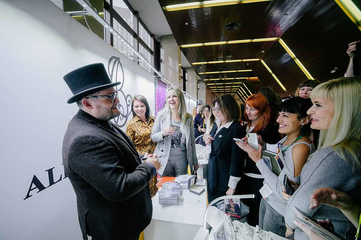 В Москве прошла XI Международная ювелирная конференция IJA CONF