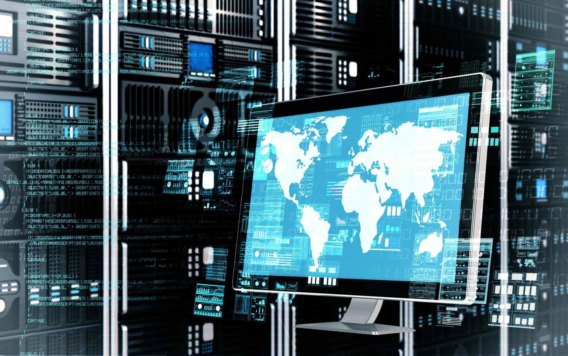 Три совета для небольшого бизнеса по построению ИТ-инфраструктуры