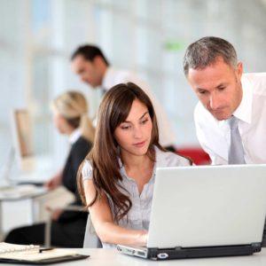 Единая информационная платформа: НИС РФ помогает малому и среднему бизнесу