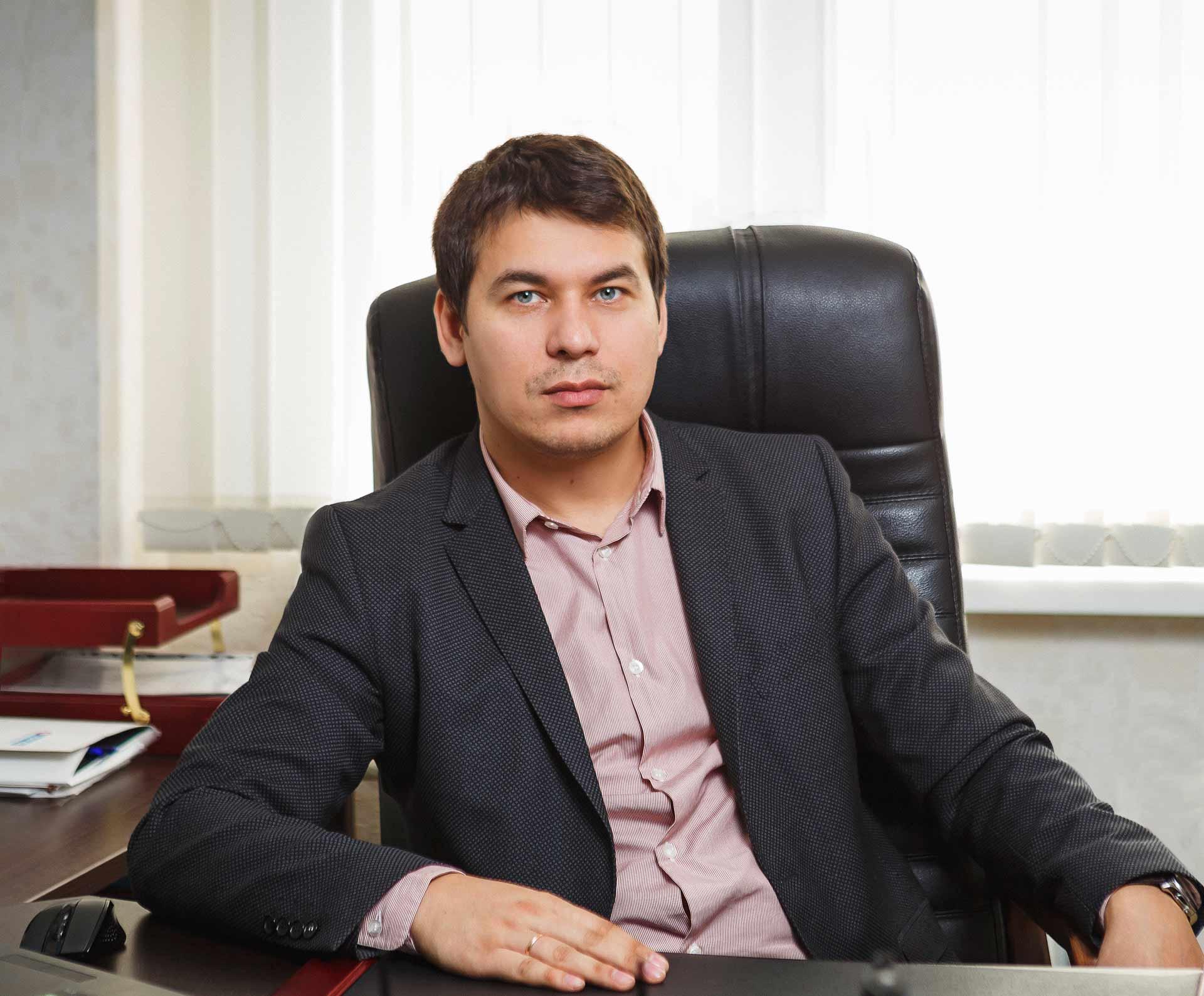 Алексей Загумённов, эксперт крупнейшего российского завода по производству игрового и развлекательного оборудования, управляющий группой компаний «Авира»