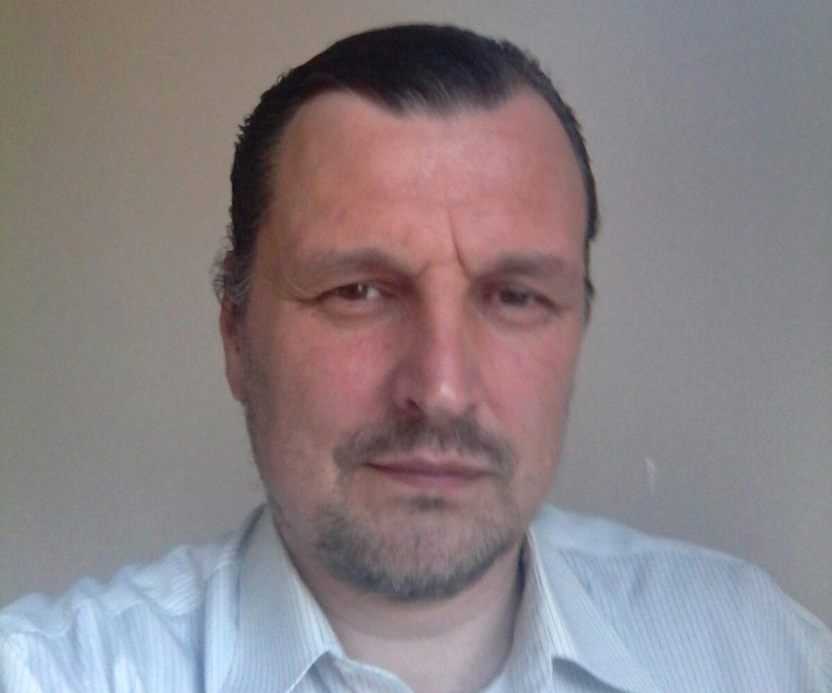 Aнтон Котенев