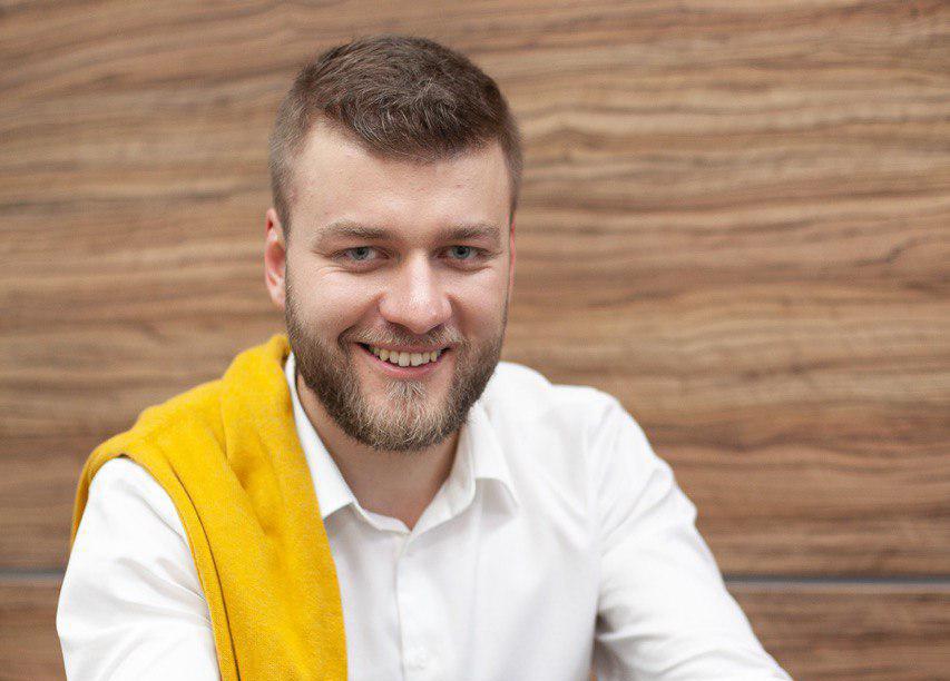 Дмитрий Симонов, директор по развитию бизнеса агентства по управлению восприятием «Faros Media»